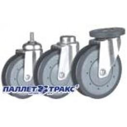 колеса для торгового оборудования