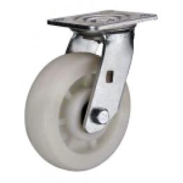 Серия 929 - поворотные колеса, полиамид, пластик